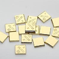 Zlato-platinske zlitine