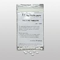 Talilne tablete